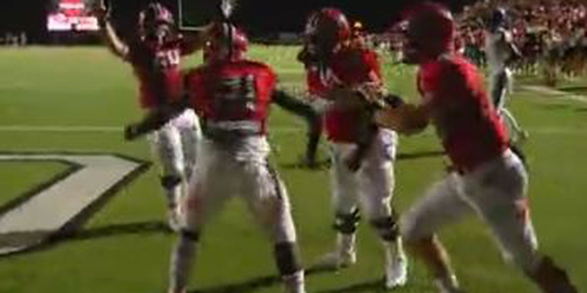 Community reacts to removal of prayer before Opelika HS football game