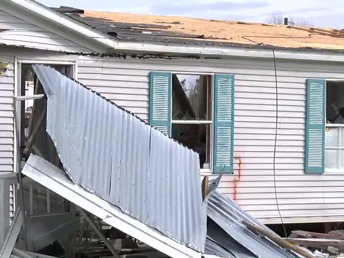 State and local officials warn of home repair fraud after tornado
