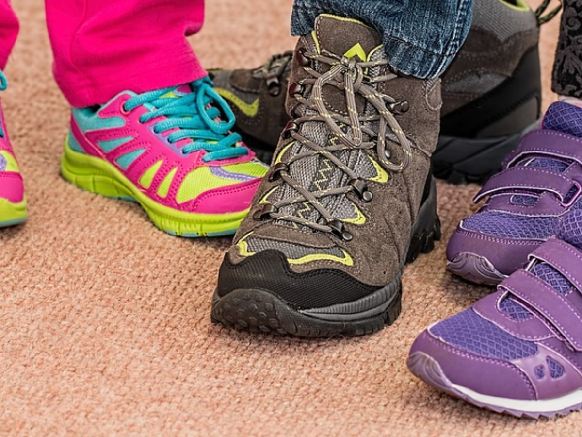 Calvary Baptist Church launches shoe drive for students as school year begins