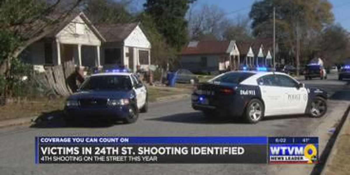 8 shot in one year on 24th St., 3 recently hospitalized