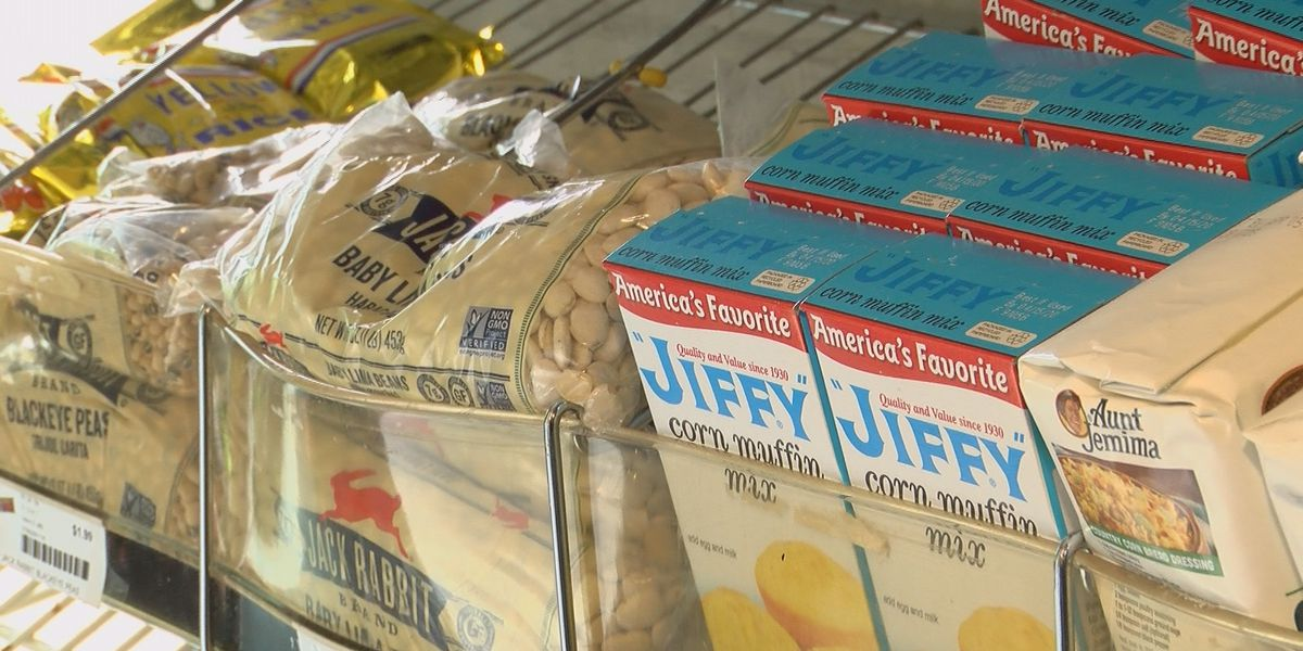 Feeding the Valley Food Bank brings Mobile Pantry to Phenix City