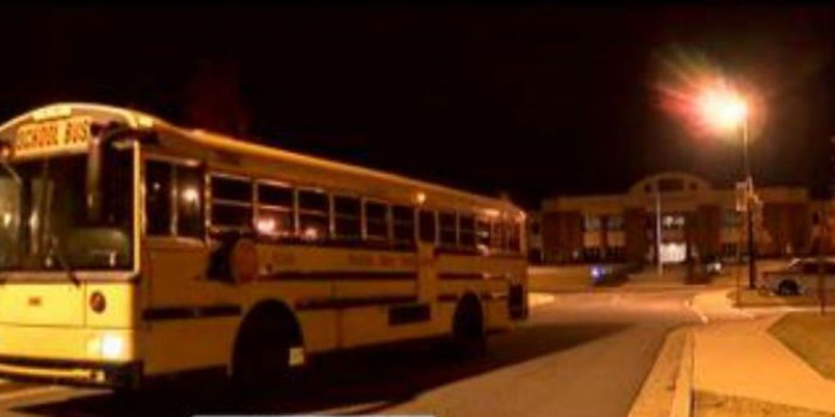 Superintendent, bus drivers meet to discuss pay raise concerns