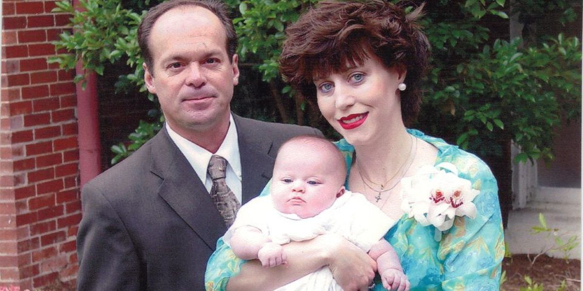 LIVE: Columbus police make arrest in 2003 murder of Albert Woolfolk