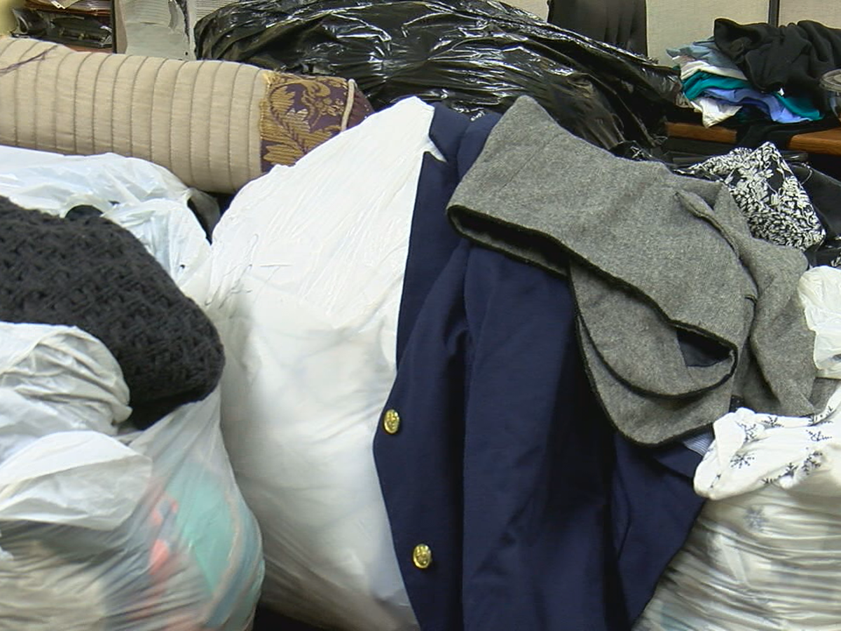 Chattahoochee Valley organizations give back during the holiday season