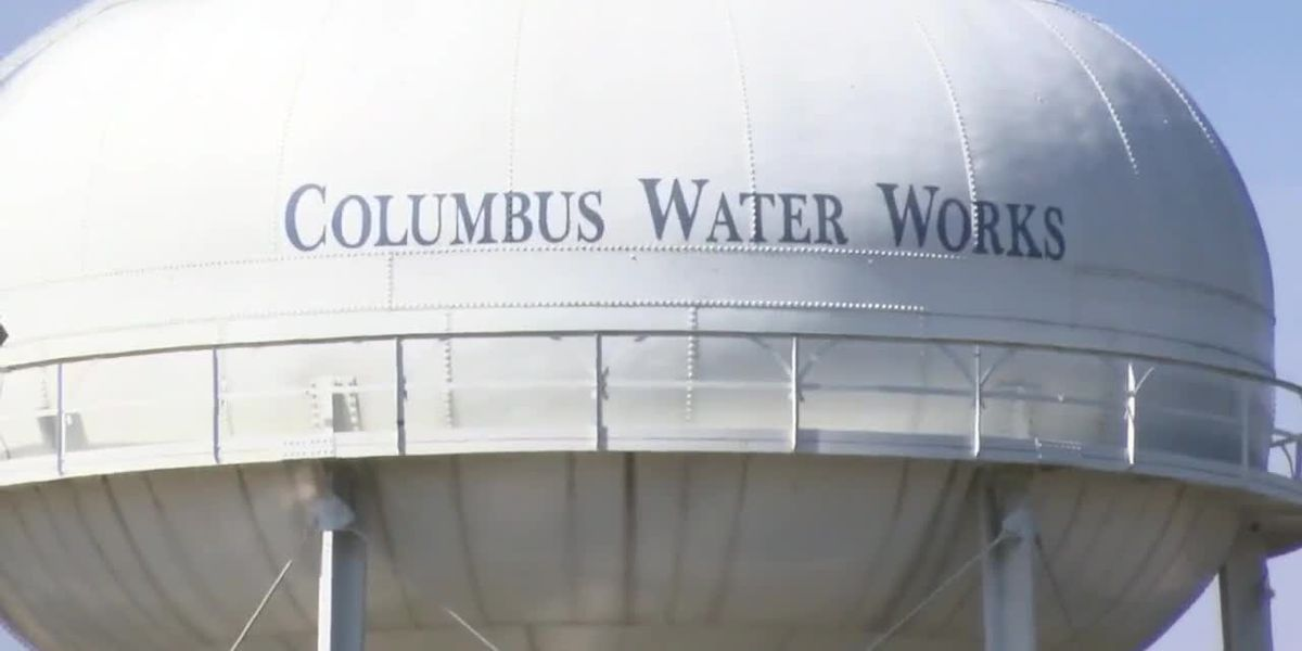 Columbus Water Works proposes plan to increase rates over five years