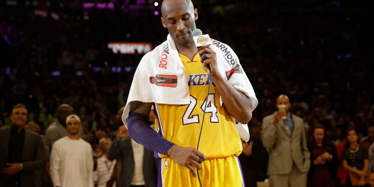 ESPN to reair Kobe Bryant's final game of career Monday night