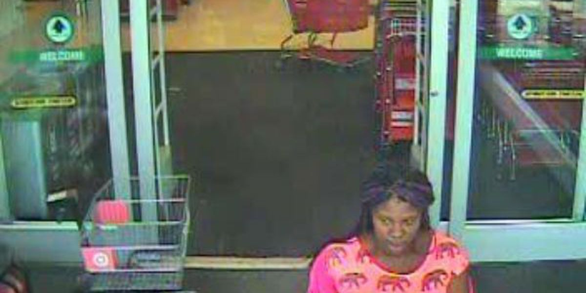 Opelika PD search for suspect passing fake traveler's checks