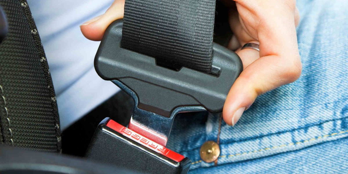 Safe Kids Columbus offers free car seat inspections
