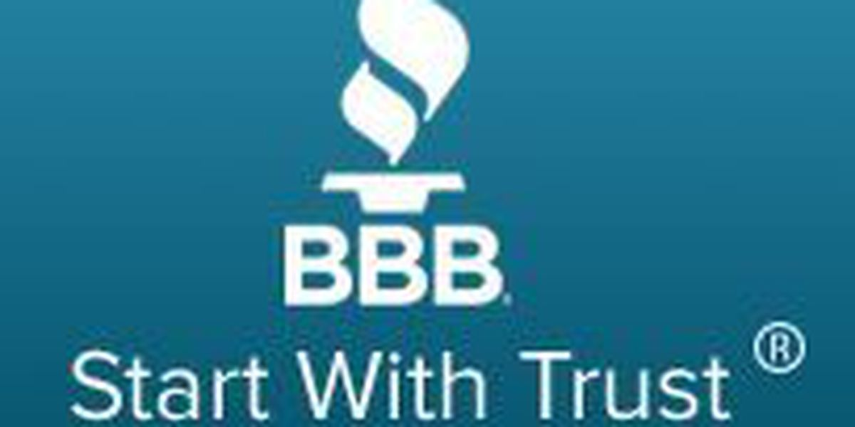 BBB offers $500 scholarship for high school students