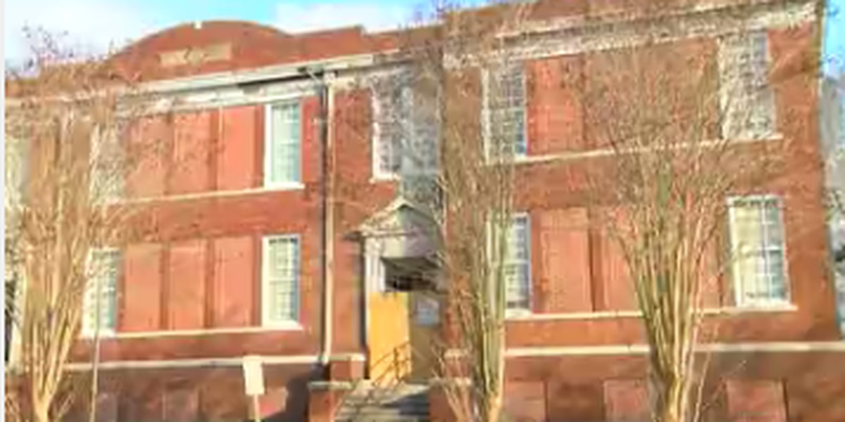 MSCD votes to sell historic Bibb Elementary building