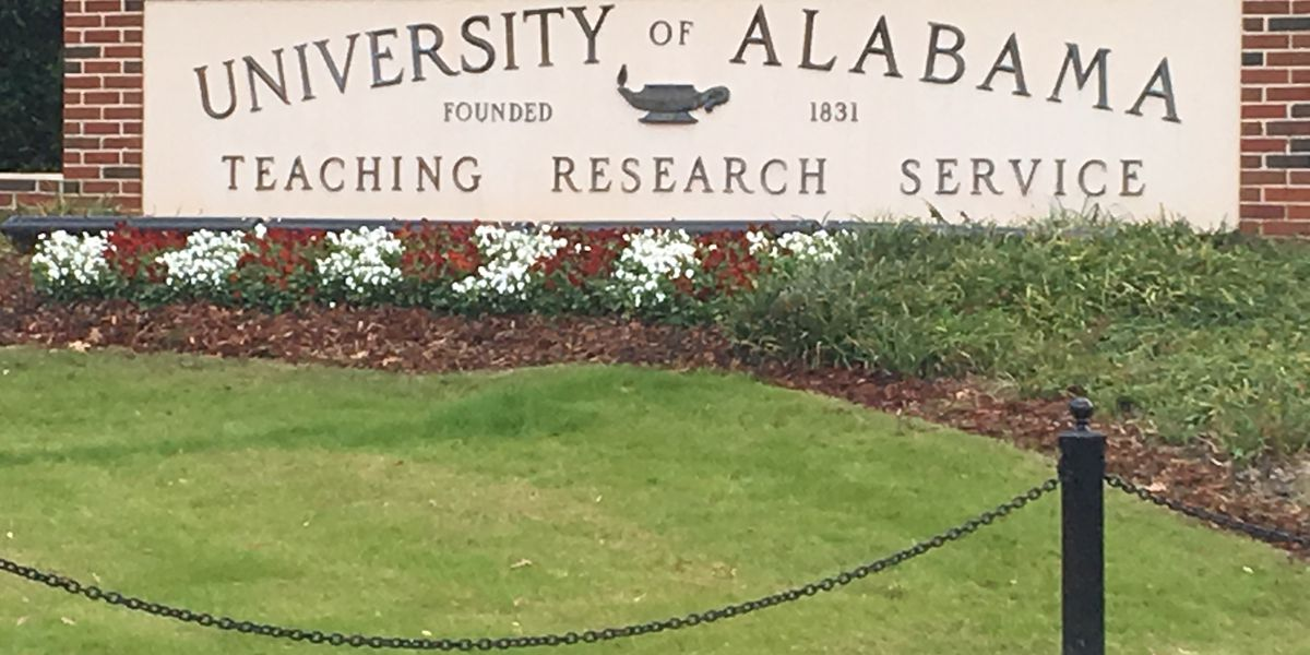 University of Alabama responds to reports of asking professors to 'keep quiet' about COVID cases