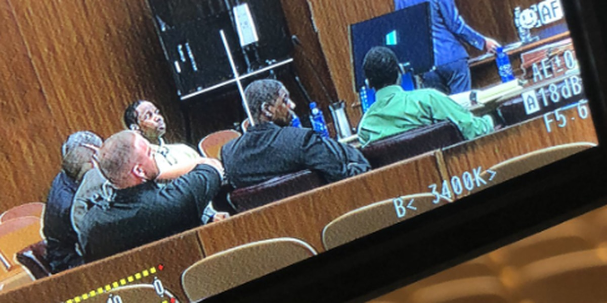 Testimony continues in day three of Five Corner Lotto murder trial in Columbus
