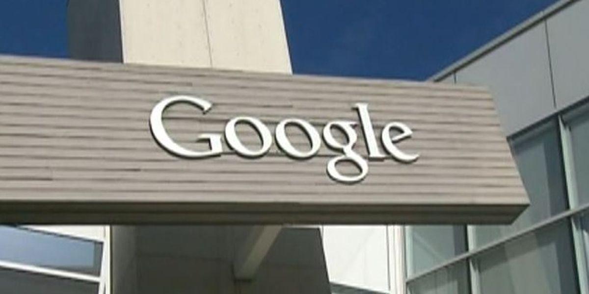 Google bans all political ads until Jan. 21