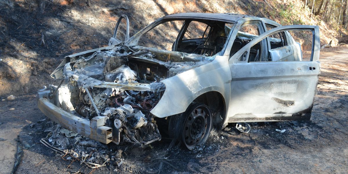 Talbot Co. investigators searching for arsonists after car fire