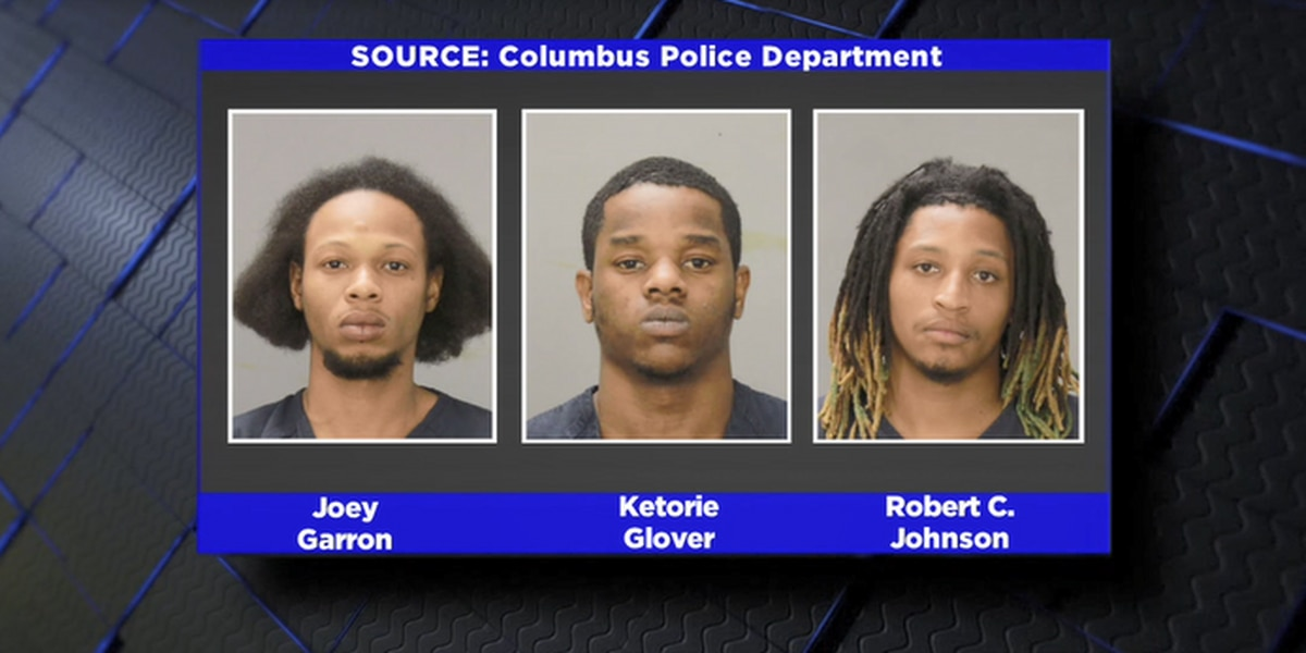 LIVE BLOG: Testimonies underway for three Columbus men accused of raping, shooting and setting woman on fire