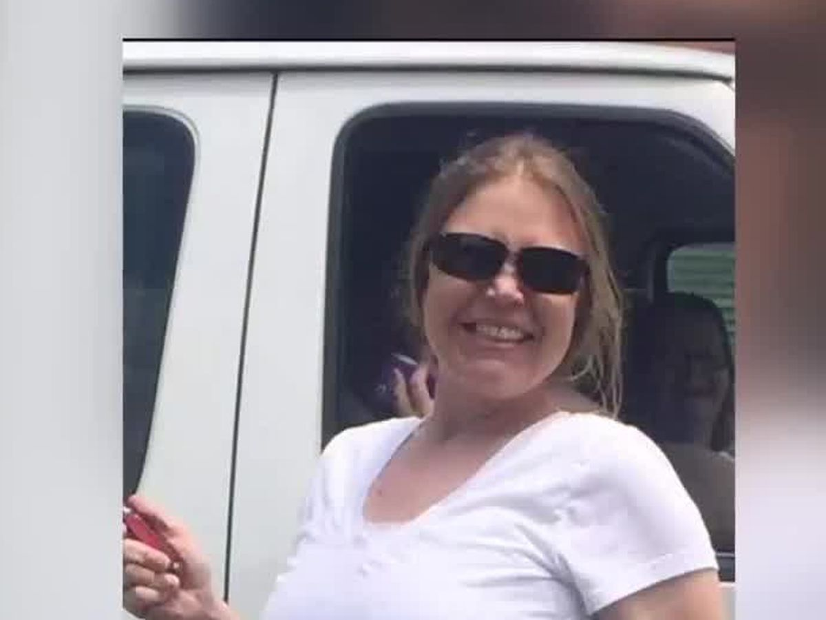 Reward being offered in case of missing Harris Co. mother found deceased in woods