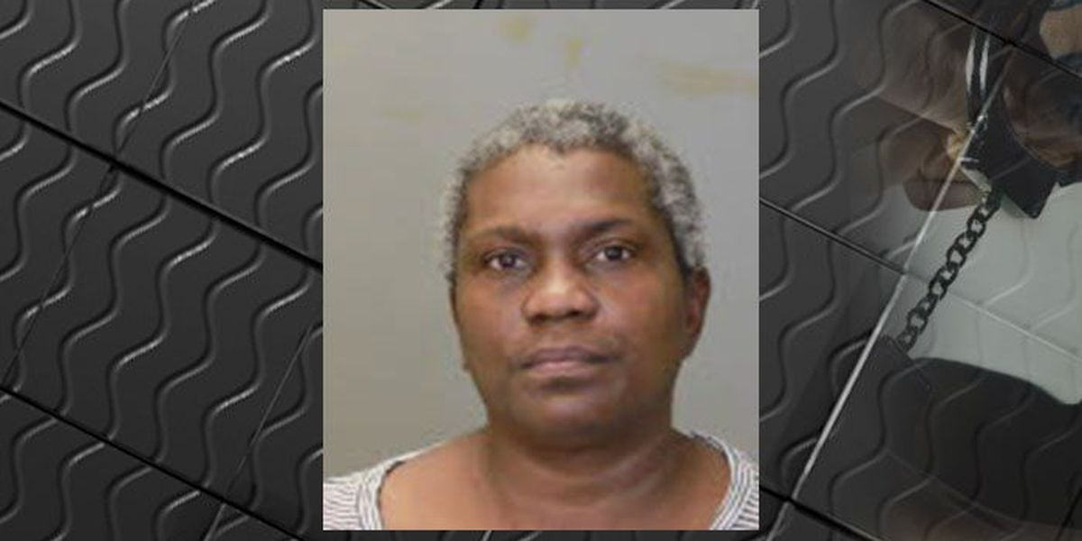 Woman charged with simple battery, exploitation of Columbus nursing home residents