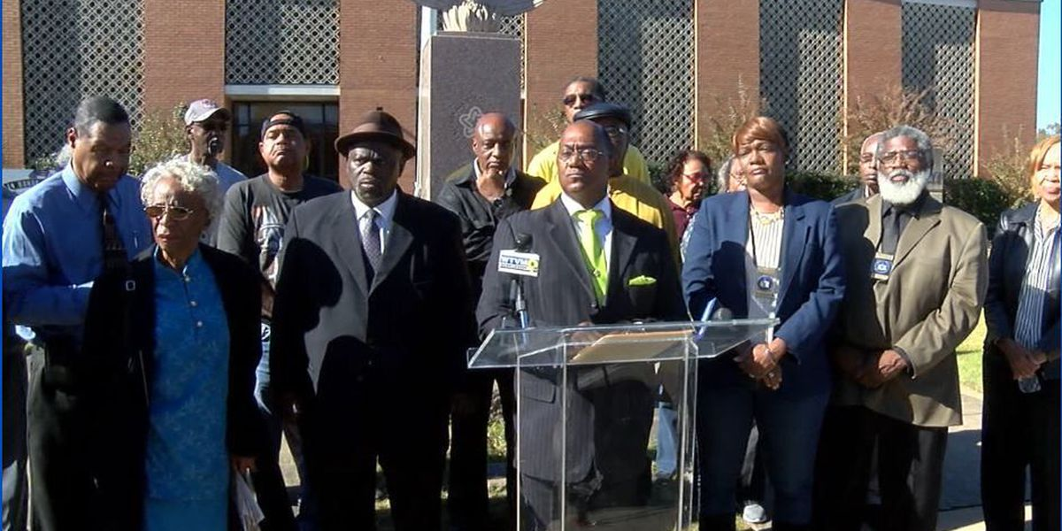 Russell County NAACP speaks out about voter fraud