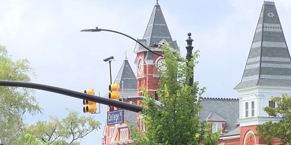 Auburn railroad crossing to re-open