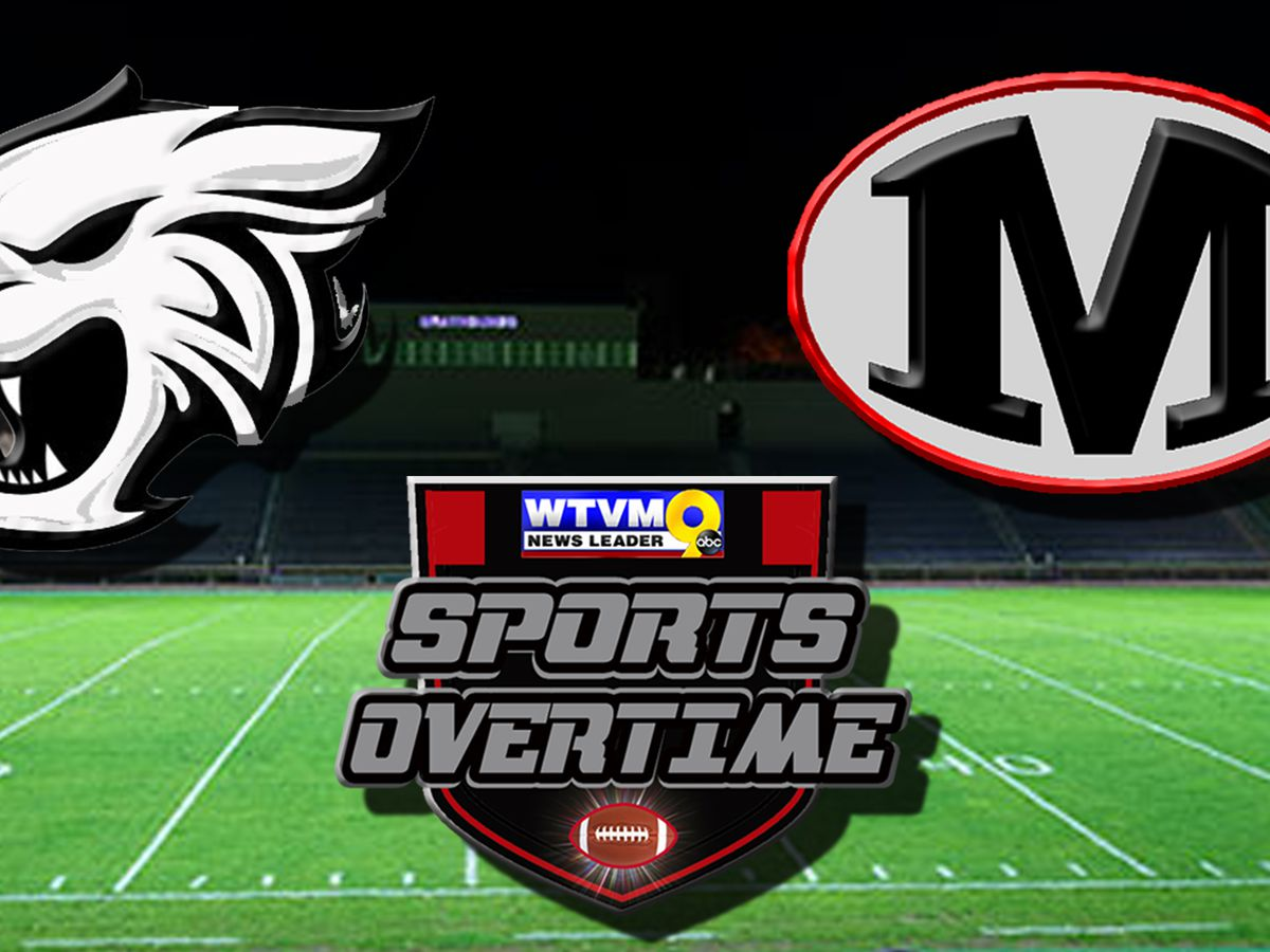 Sports Overtime Game of the Week for Week 12: Schley County at Marion County
