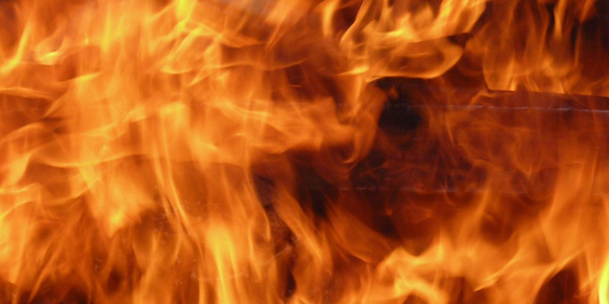LaGrange Police look for people of interest in fire investigation