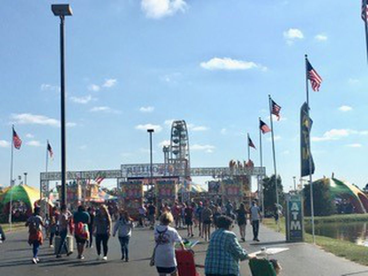 Georgia National Fair canceled due to COVID-19 pandemic