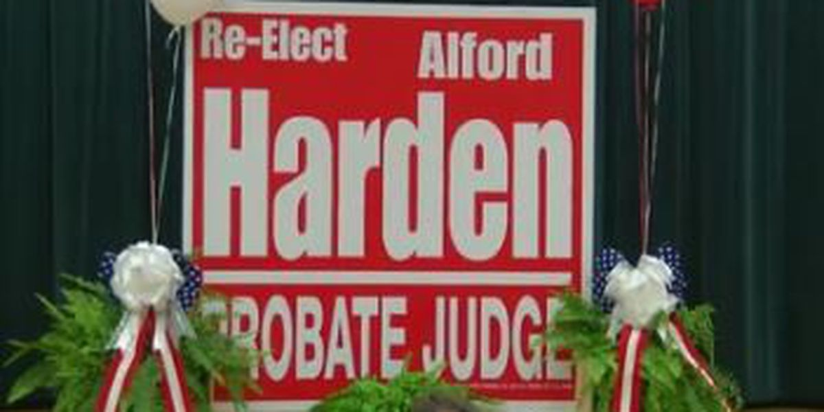 Russell County Probate Judge seeks re-election