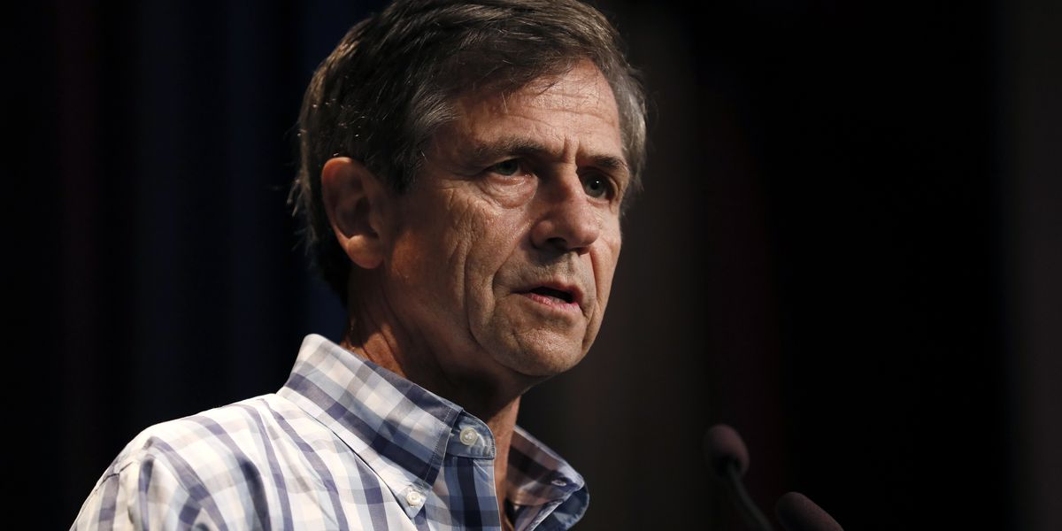 Joe Sestak drops out of 2020 Democratic presidential race