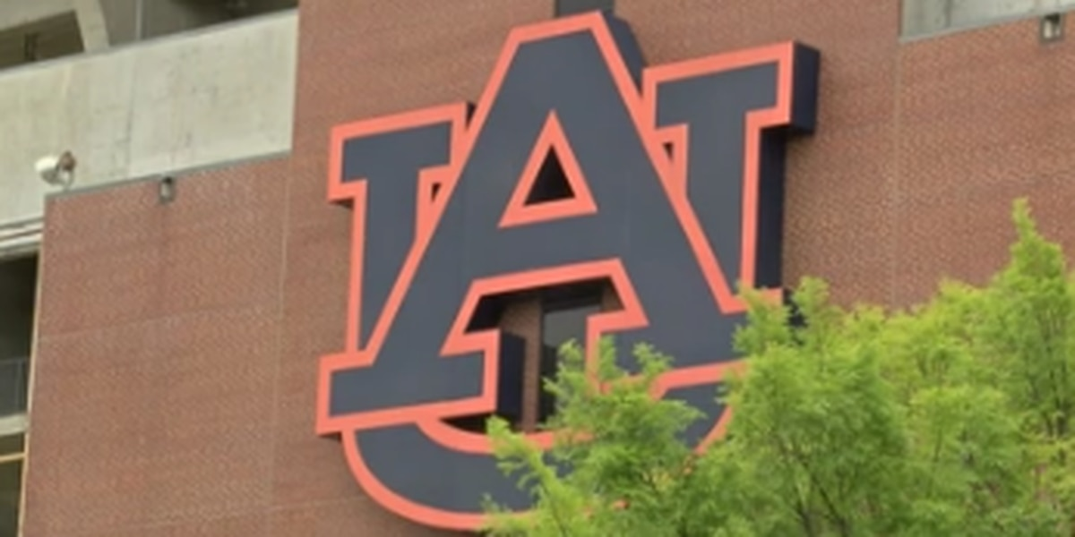Auburn University football hopes for full capacity in fall