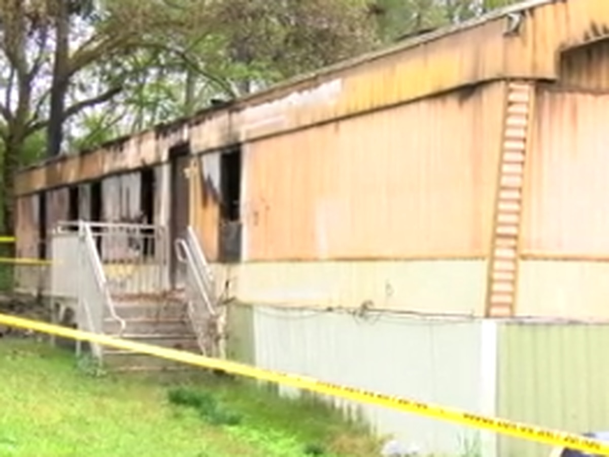 Community gives back after tragic fire in LaGrange