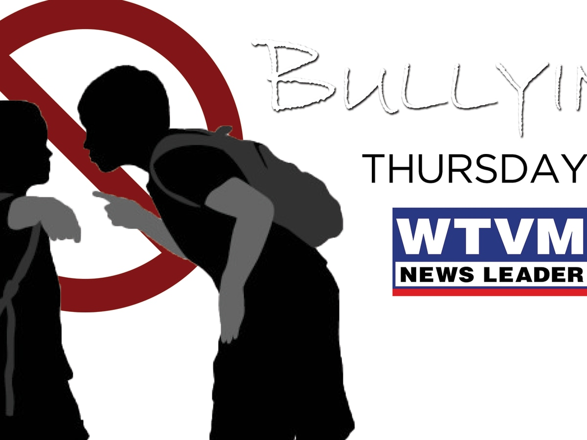 Special Report -Bullying in the Chattahoochee Valley