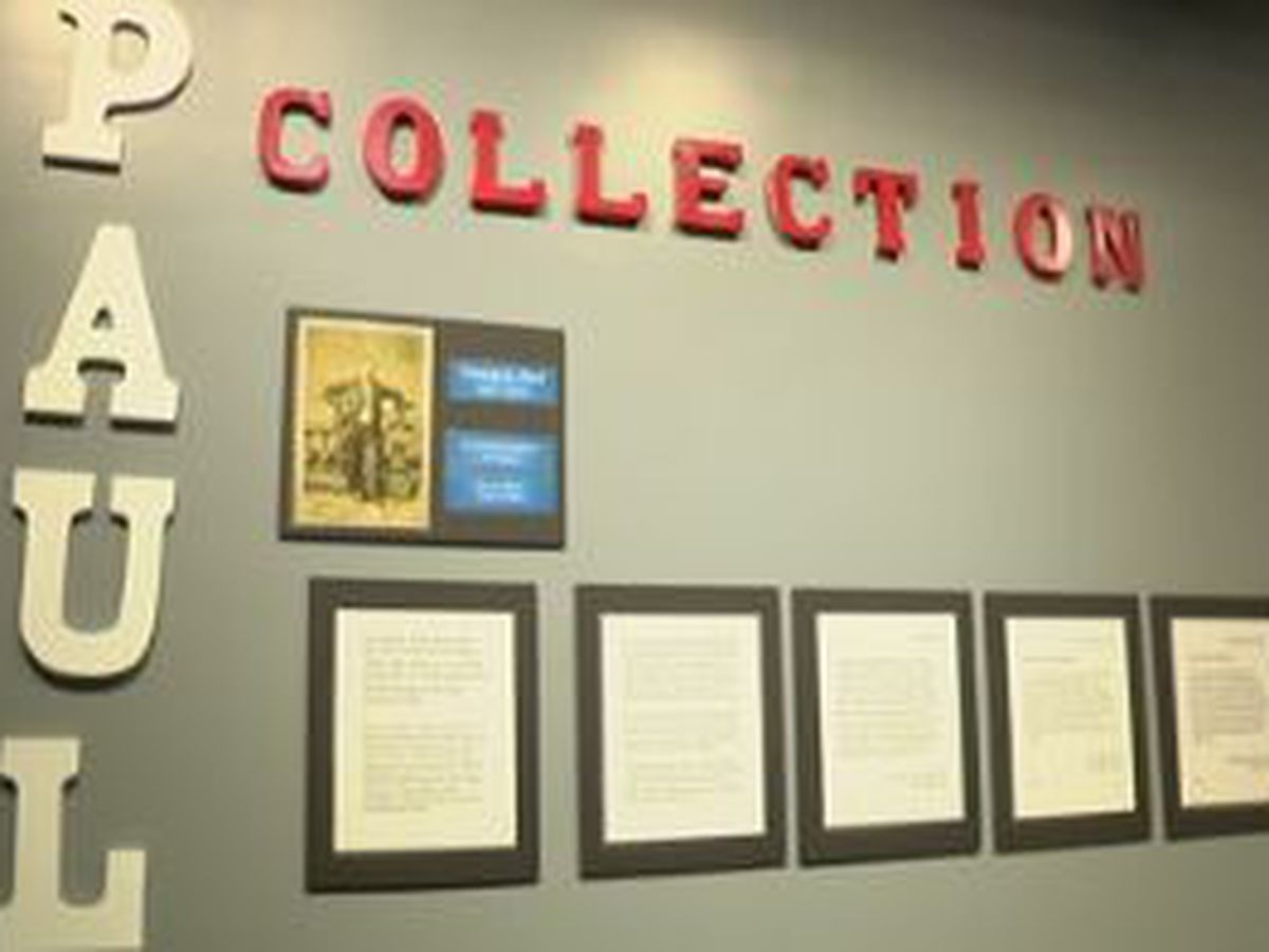 National Civil War Museum in Columbus displaying new Navy engineer exhibit