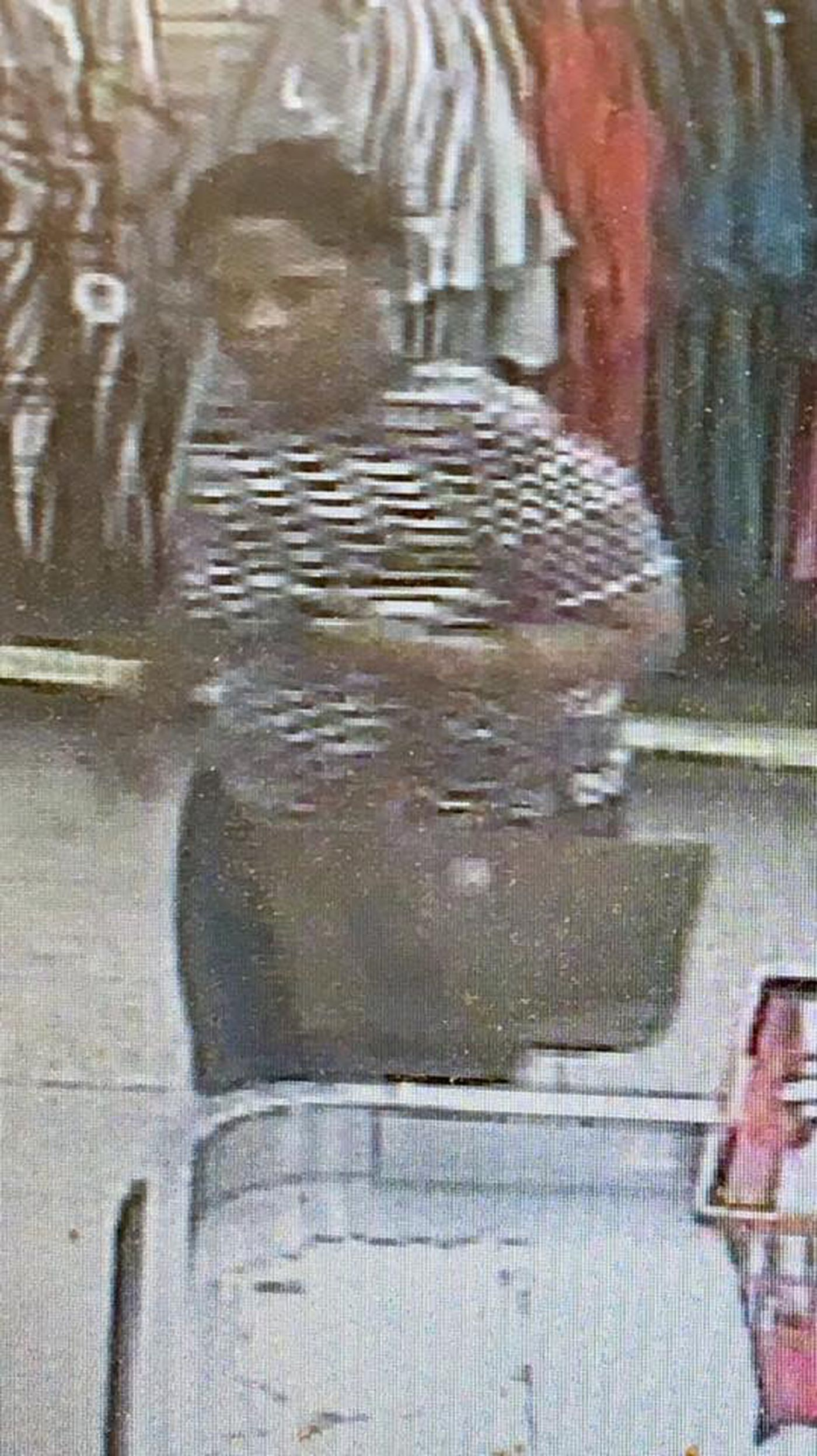 Suspect wanted in Eufaula for stealing elderly person's