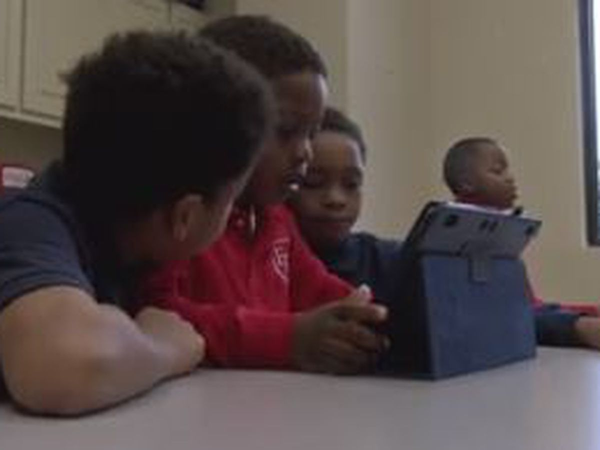 All-boys private school in Midland hopes to eliminate stereotypes for minorities