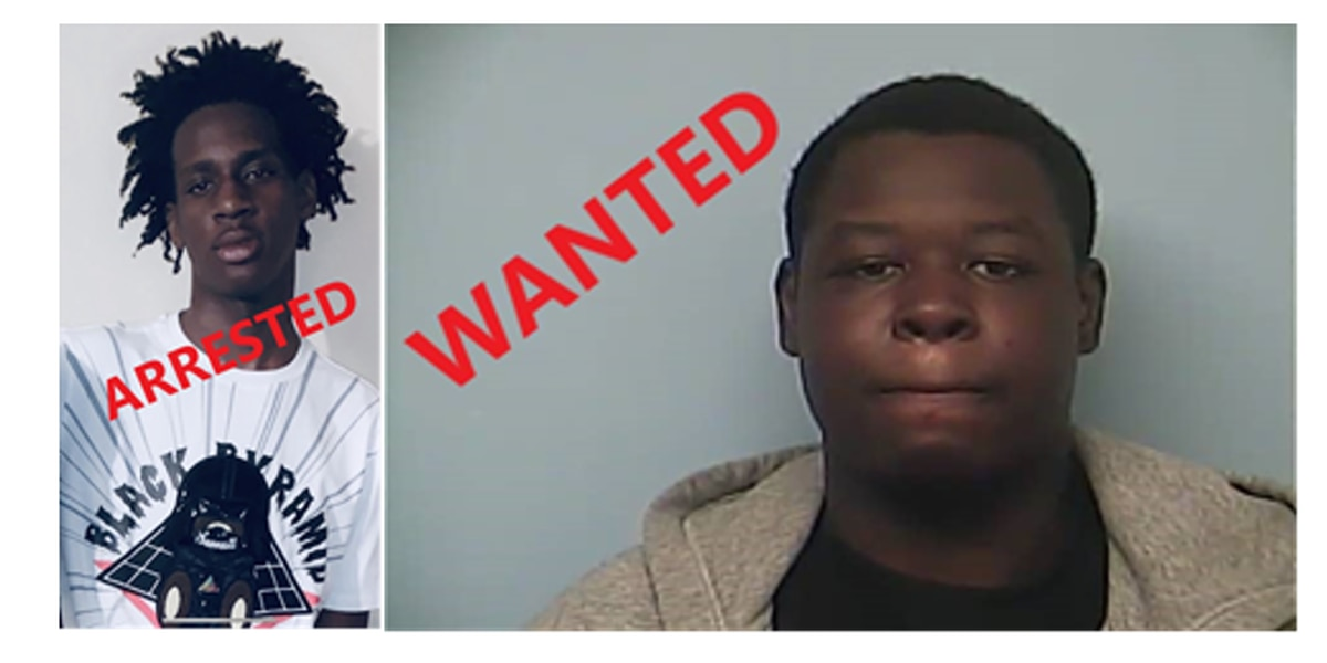 1 arrested, another wanted after LaGrange man killed while giving ride to strangers
