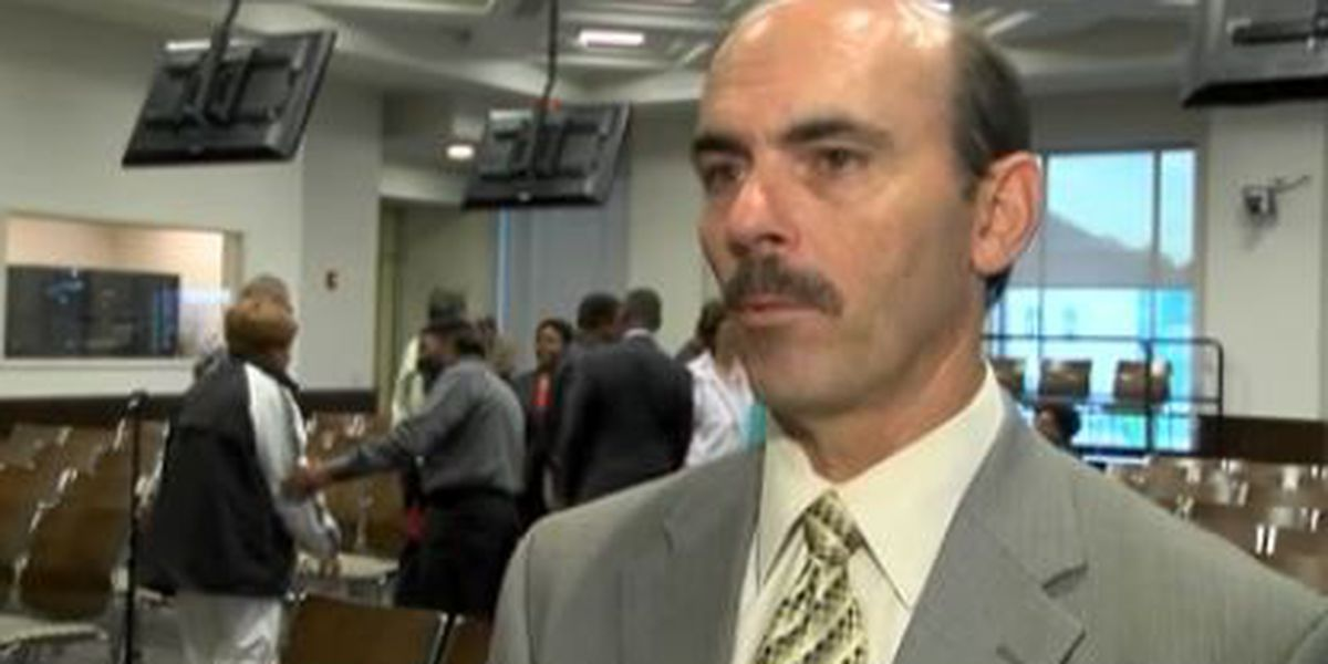 Fmr. Deputy City manager had office affair before retirement
