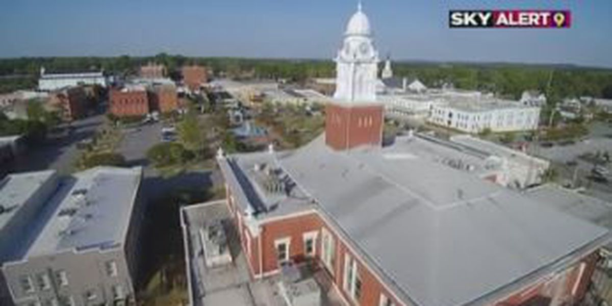 $9.9M courthouse expansion underway in Lee County