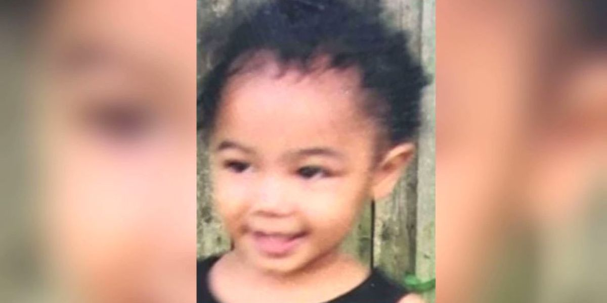 Body of abducted Pennsylvania toddler found in park, officials say