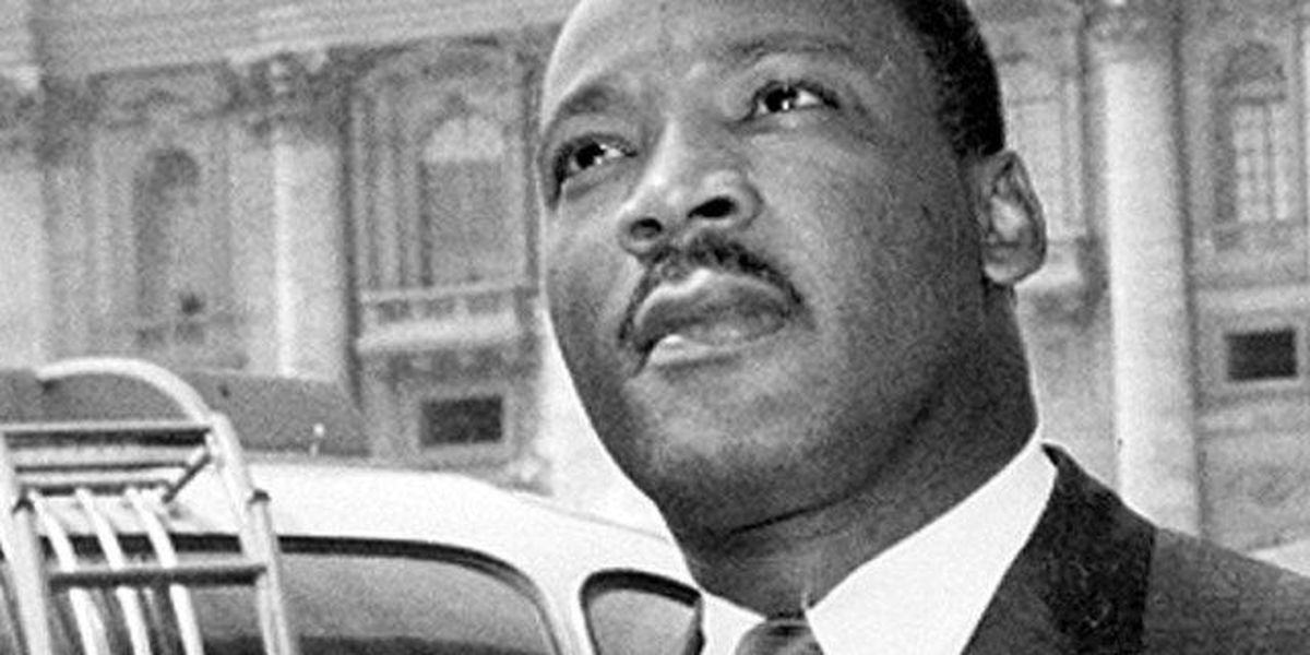 Auburn University hosts events to commemorate Martin Luther King Jr.