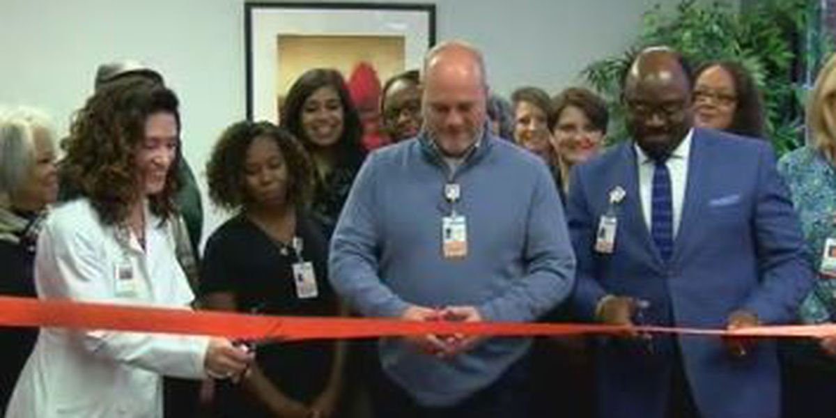 Piedmont Columbus Regional opens new satellite clinic for transplant patients