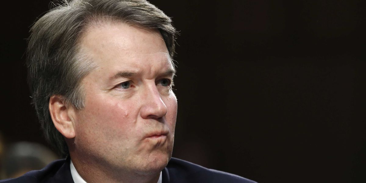 Kavanaugh accuser to testify before Senate on Thursday