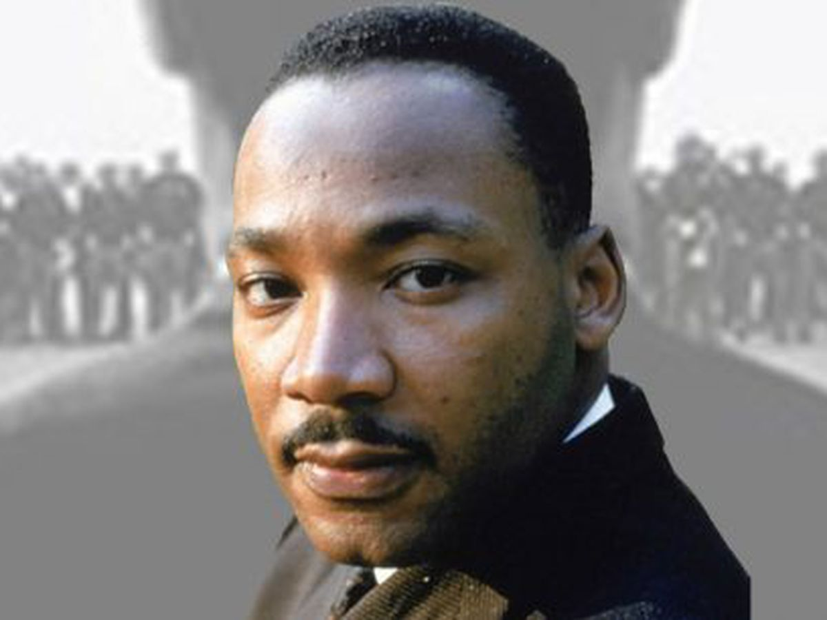 LIST: Martin Luther King Jr. Day events in the Chattahoochee Valley