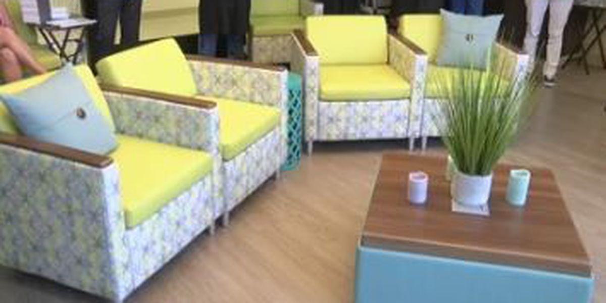 Ronald McDonald House celebrates new family room at Piedmont Columbus Regional