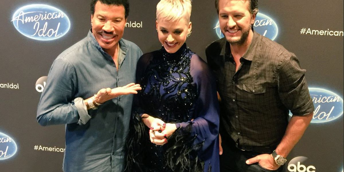 EXCLUSIVE: American Idol judges talk auditions, show returning in 2018