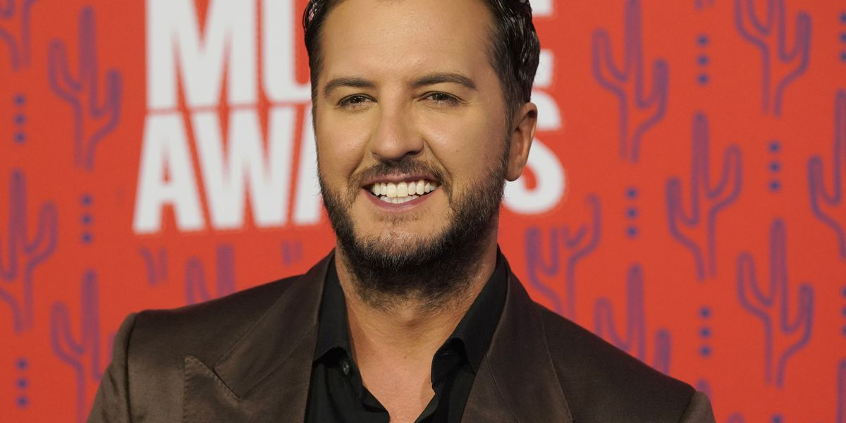Luke Bryan tests positive for COVID, sidelined from 'Idol'