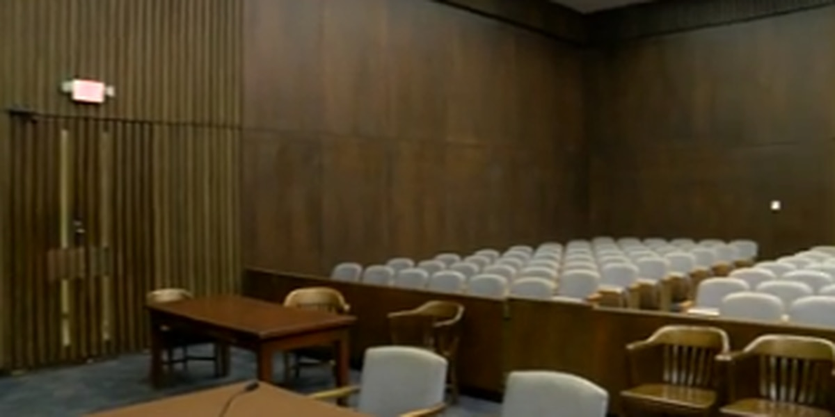 COVID-19 changing the future of courtrooms in the Chattahoochee Judicial Circuit