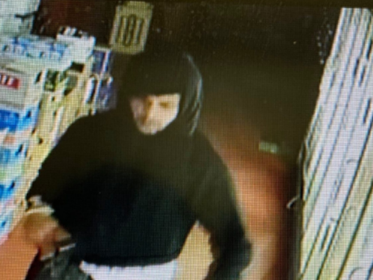 Suspect wanted for burglaries at business on Pyne Road in LaGrange