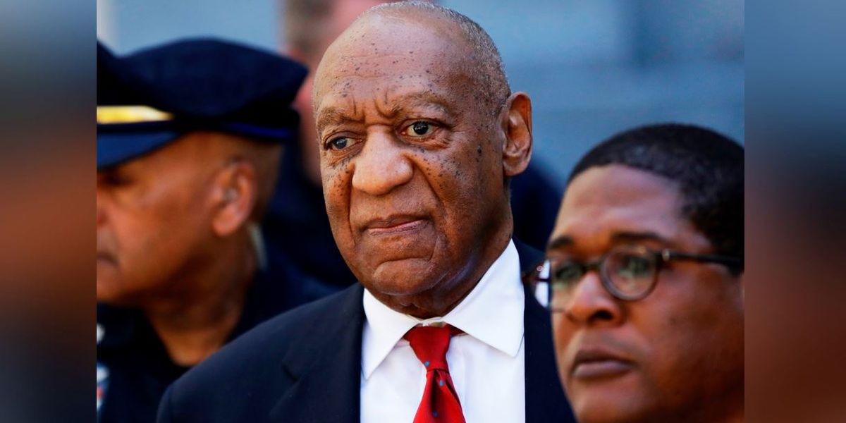 Bill Cosby's sex assault conviction gets high court review