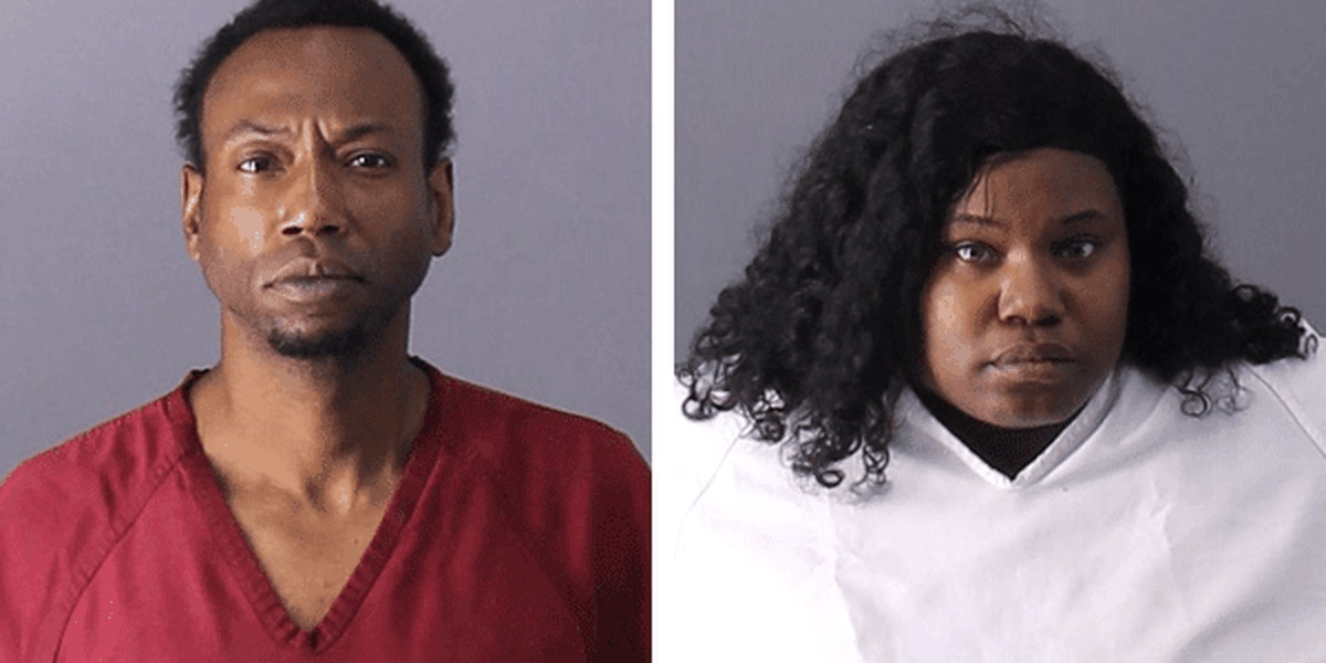 2 being charged in death of missing girl found in trash