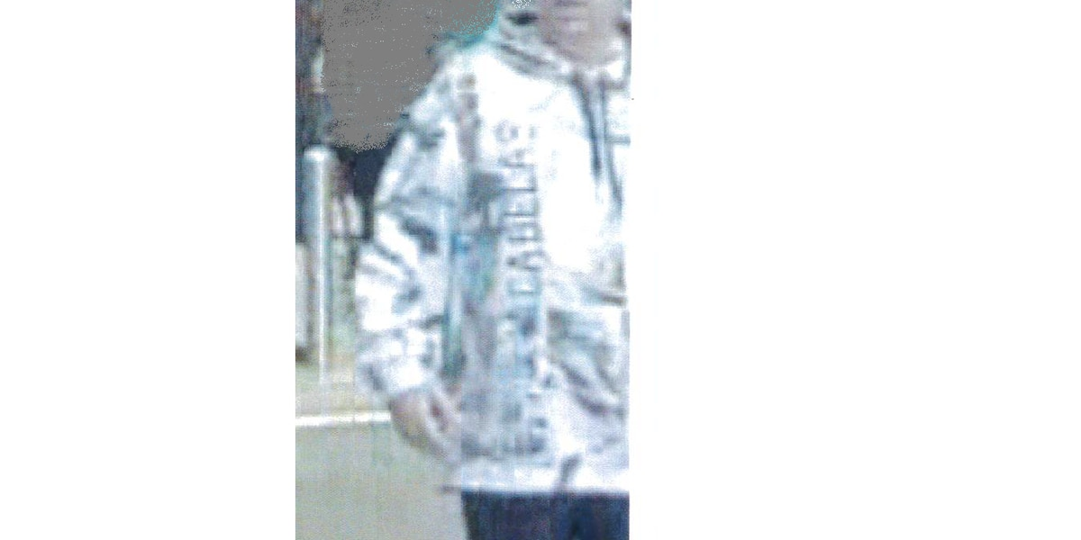 Opelika suspect wanted for theft, forgery